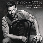 Mr. Put It Down (Noodles Remix) by Ricky Martin