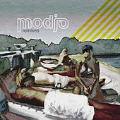 Modjo Remixes by Modjo