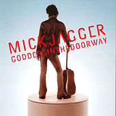 Goddess In the Doorway by Mick Jagger