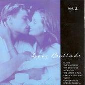 Love Ballads Vol. 2 von Various Artists