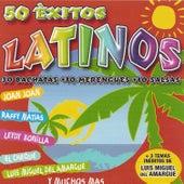 50 Éxitos Latinos (30 Bachatas, 10 Merengues, 10 Salsas) by Various Artists