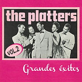 Grandes Éxitos, Vol. 2 by The Platters