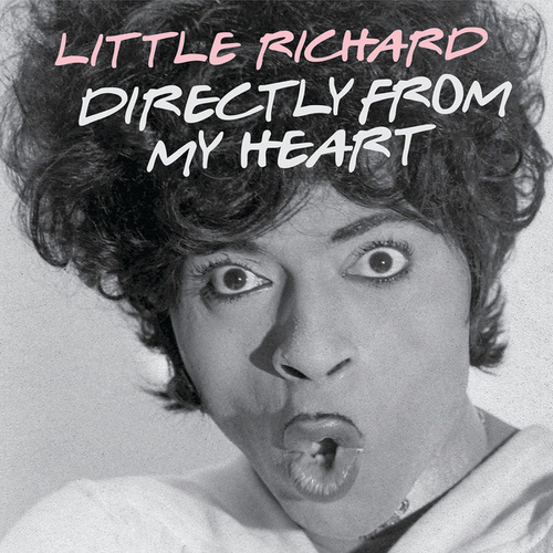 Directly From My Heart: The Best Of The Specialty & Vee-Jay Years by Little Richard