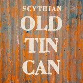 Old Tin Can by Scythian