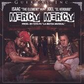 Mercy, Mercy by Joel