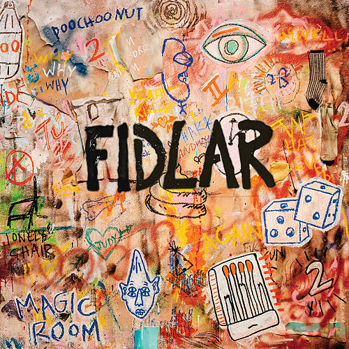 Too by FIDLAR