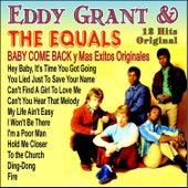 Eddy Grant & The Equals - Baby Come Back y Mas Exitos Originales by Eddy Grant