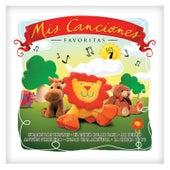 Mis Canciones Favoritas Vol. 7 by Pequeñas Grandes Voces de Música Infantil