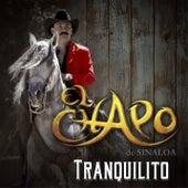 Tranquilito by El Chapo De Sinaloa