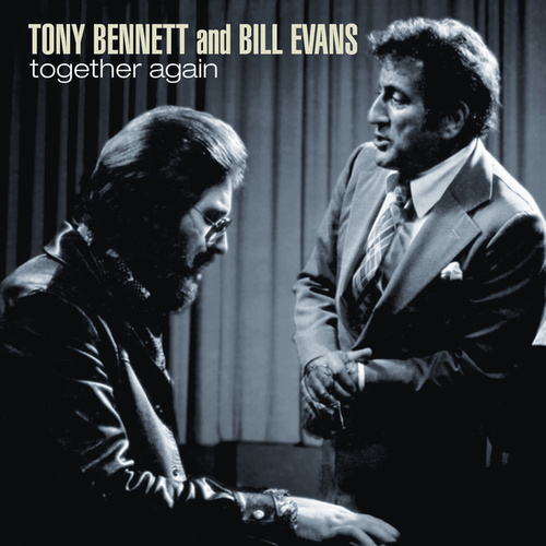 Together Again by Bill Evans