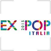 Ex Pop 2015 Italia (Italian Songs in Exhibition) von Various Artists