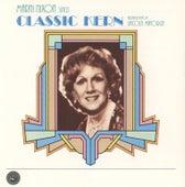 Marni Nixon Sings Classic Kern by Marni Nixon