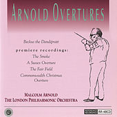 Arnold Overtures by London Philharmonic Orchestra