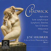 Chadwick: Orchestral Works by Filharmonie Brno