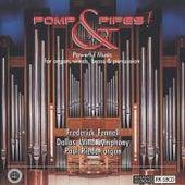 Pomp & Pipes by Paul Riedo
