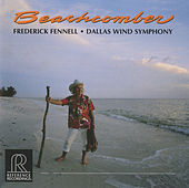 Beachcomber by Dallas Wind Symphony