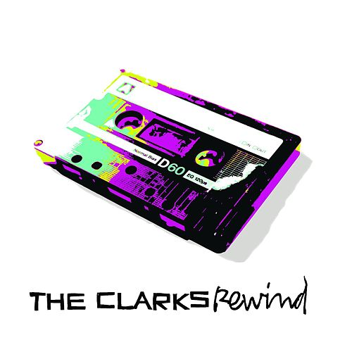 Rewind by The Clarks