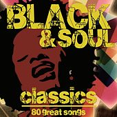 Black & Soul Classics von Various Artists