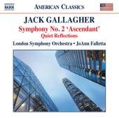 Jack Gallagher: Symphony No. 2