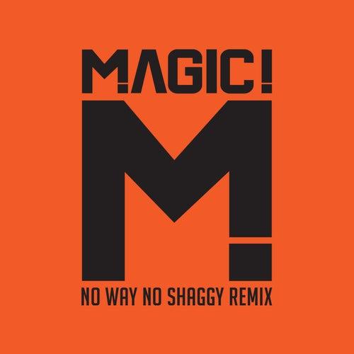 No Way No (Native Wayne Jobson and Barry O'Hare Remix) by Magic!