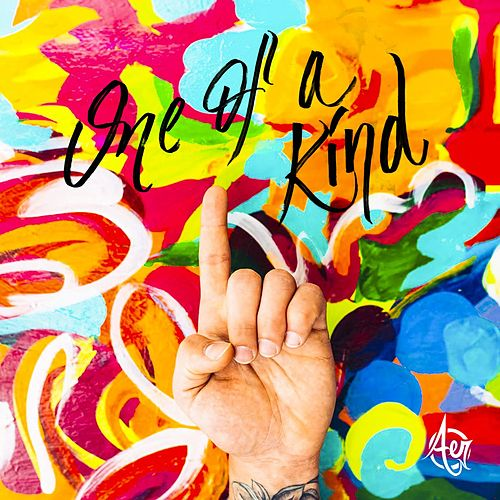 One of a Kind by AER
