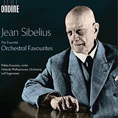 Sibelius: The Essential Orchestral Favourites by Various Artists