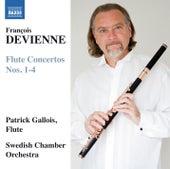 Devienne: Flute Concertos, Vol. 1 by Patrick Gallois