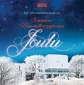 Nyt tähtitarhoihin laulu soi: Suomen Kansallisoopperan Joulu by Various Artists