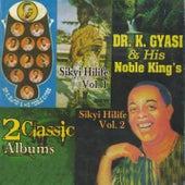 Sikyi Hilife, Vol. 1 & 2 by Dr. K. Gyasi