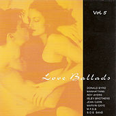 Love Ballads Vol. 5 by Various Artists