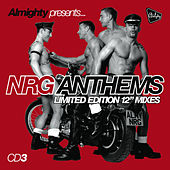 NRG Anthems (Expanded Edition) by Various Artists