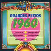Grandes Éxitos 1960 by Various Artists