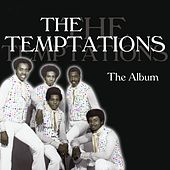 The Album von The Temptations