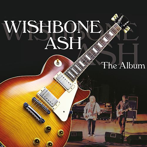 The Album by Wishbone Ash