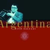 Argentina (Live at Deutsches Theater Berlin 1984) by Dino Saluzzi