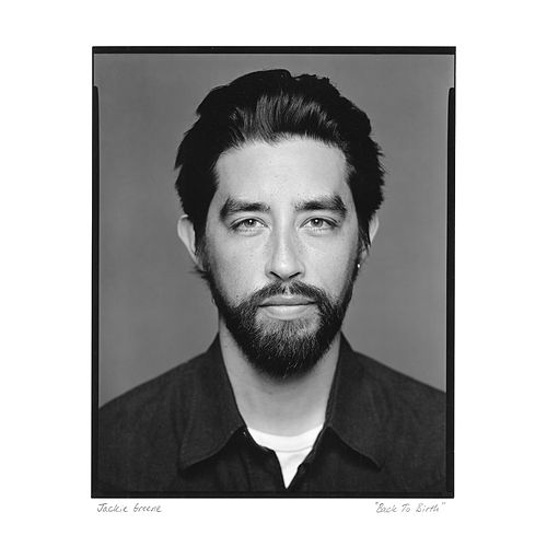 Back To Birth by Jackie Greene