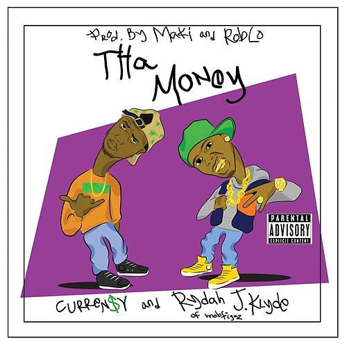 Tha Money (feat. Curren$y) - Single by Rydah J. Klyde