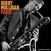 Paris - Live at Salle Pleyel by Gerry Mulligan
