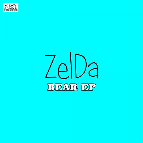 Bear EP by Zelda