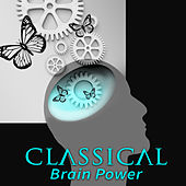 Classical Increase Brain Power – Exam Study Music, Brain Food, Better Concentration, Enhance Memory, Brainstorm, Effective Learning by Various Artists