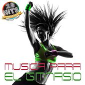 Musica Para El Gimnasio (20 Hits Compilation 2015) by Various Artists