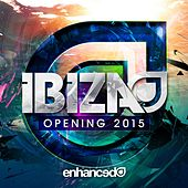 Enhanced Ibiza Opening 2015 - EP by Various Artists