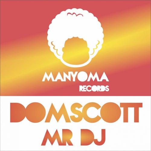 Mr Dj by Domscott