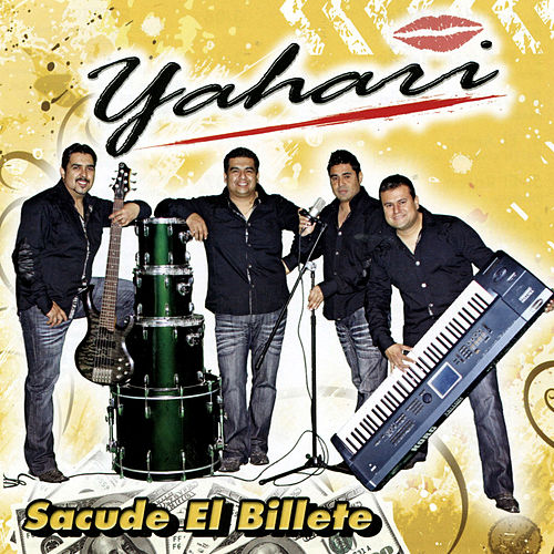 Sacude el Billete by Yahari