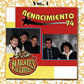 24 Kilates de Exitos, Vol. 1 by Renacimiento 74