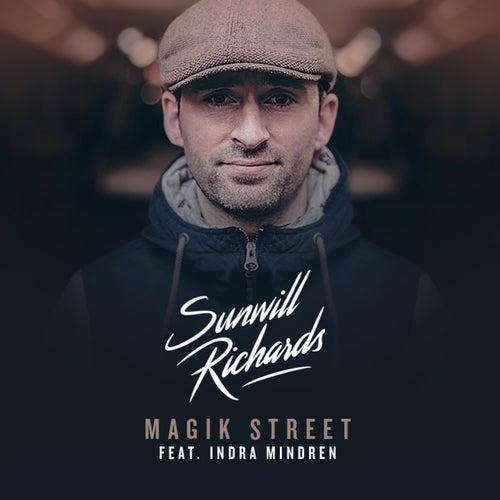 Magik Street by Sunwill Richard's
