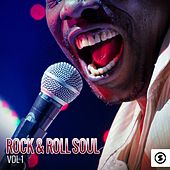 Rock & Roll Soul, Vol. 1 by Various Artists
