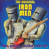 The Original Iron Men by Paul Di'anno