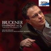 Bruckner: Symphony No. 3 ''Wagner Symphony'' by Royal Stockholm Philharmonic Orchestra