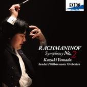 Rachmaninov: Symphony No. 2 by Sendai Philharmonic Orchestra